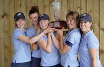 2005 RCGA University & College Championship