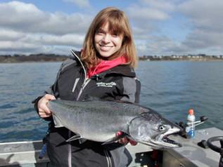 Spring Roll Sportfishing & Gibbs Delta