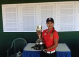 2015 British Columbia Golf Women's Amateur