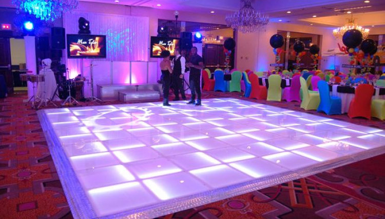 LED_Dancefloor