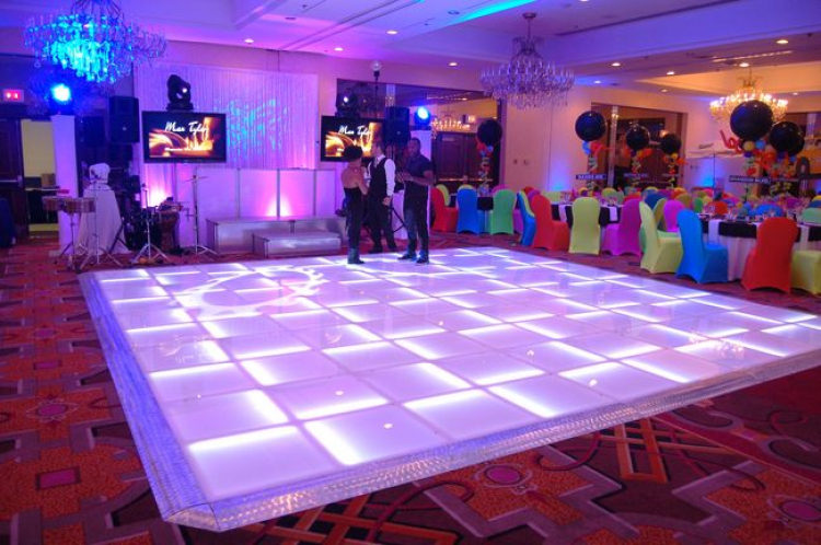 LED_Dancefloor