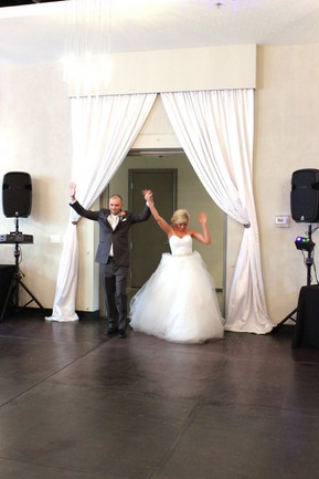 Bridal Introduction