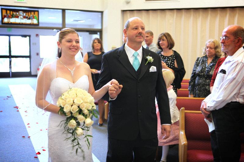 Wedding ceremony Phoenix
