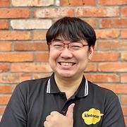 Morita Satoshi