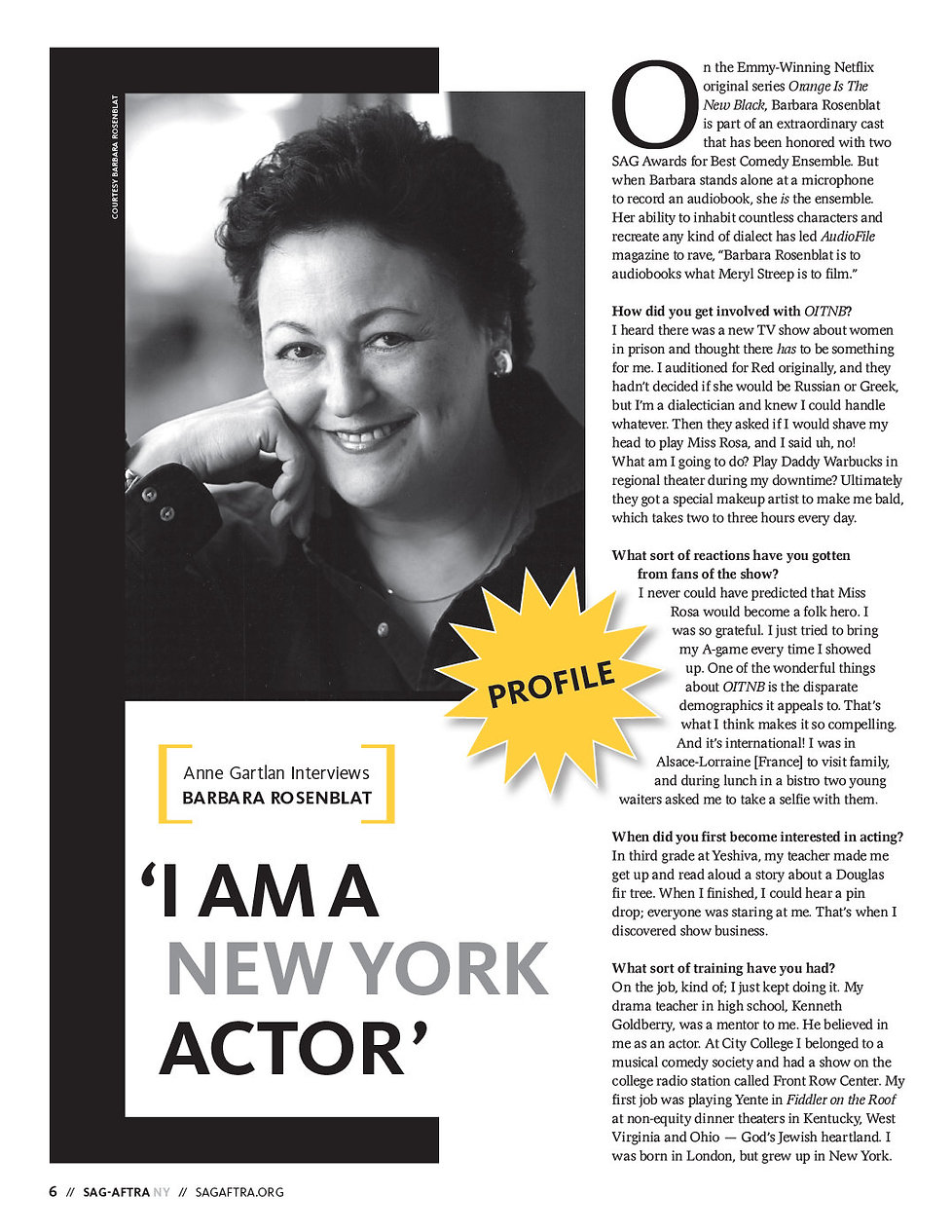 Interview with Anne Gartlan_SAG-AFTRA_1.