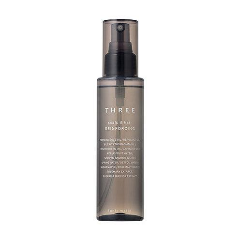 THREE Scalp & Hair Reinforcing Tonic Water 120ml