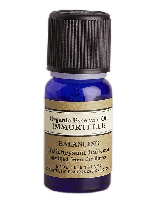 Immortelle Organic Essential Oil
