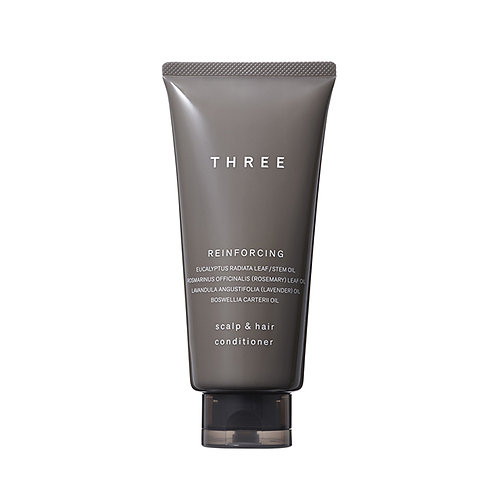 THREE Scalp & Hair Reinforcing Conditioner R