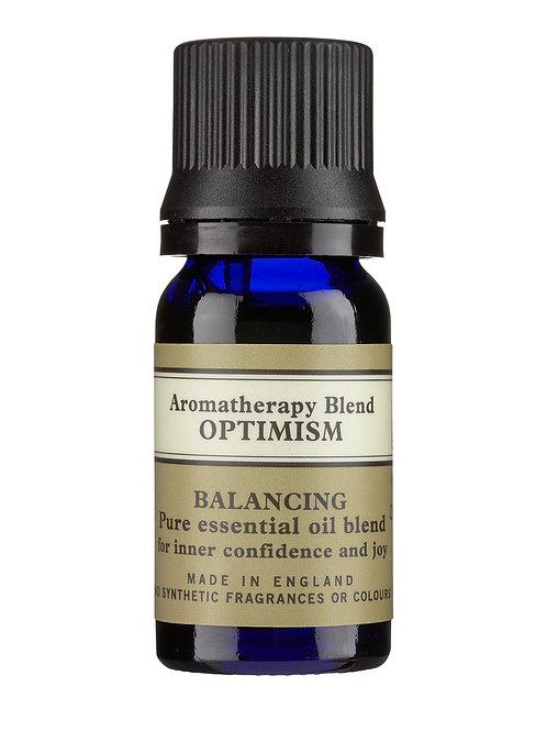Aromatherapy Blend Optimism