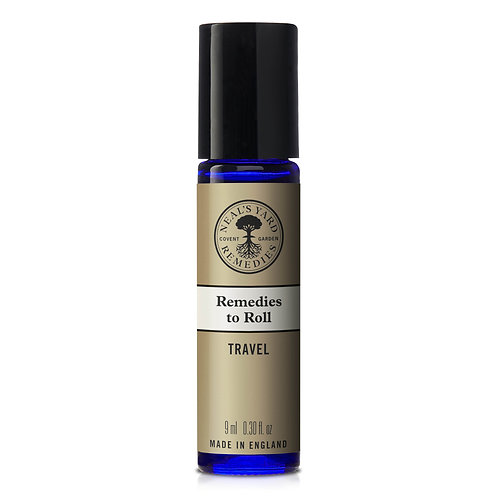 Remedies to Roll for Travel COSMOS