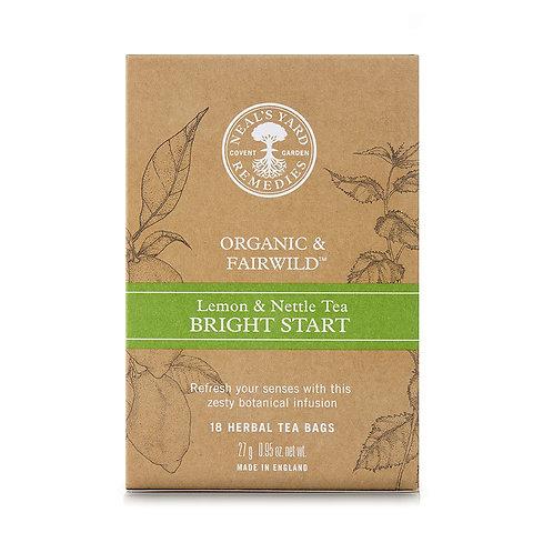 Bright Start Tea
