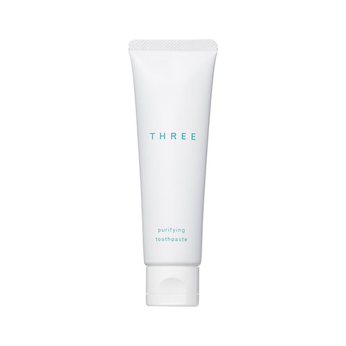 THREE Purifying Toothpaste 70g