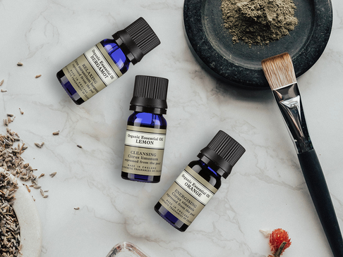 Must-have Essential Oils To Boost Your Immune System