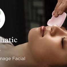 Best Drainage Facial - Lymphatic Facial