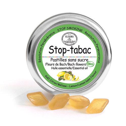 Stop Smoking Pastilles