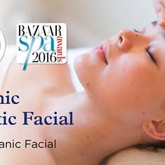 Best Organic Facial - Organic Holistic Facial