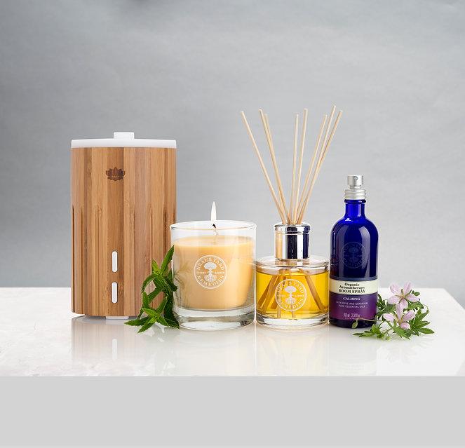 Neal's Yard Remedies Aromatherapy