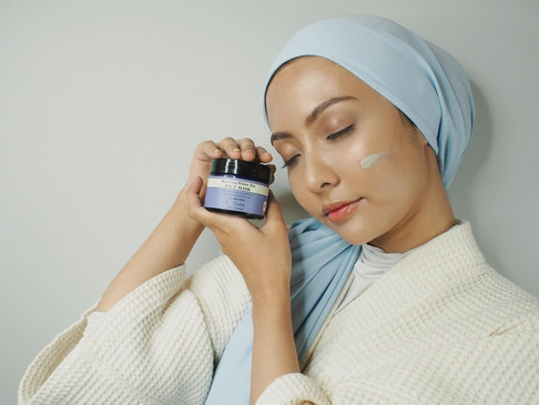 Why is it so important to cleanse, tone & moisturize?