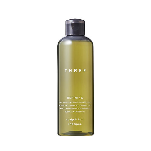 THREE Scalp & Hair Refining Shampoo R 250ml