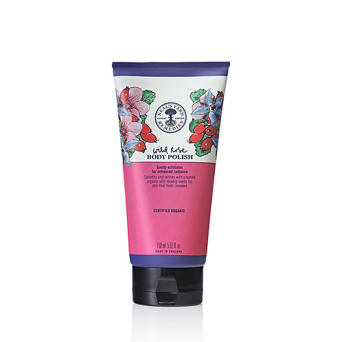 Wild Rose Body Polish