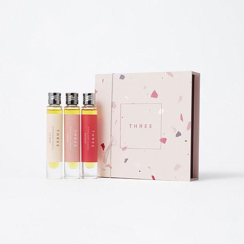 THREE Aiming Beloved Bath Essence (Holiday Limited Design)
