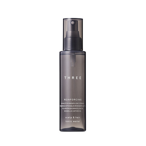 THREE Scalp & Hair Reinforcing Tonic Water R 120ml