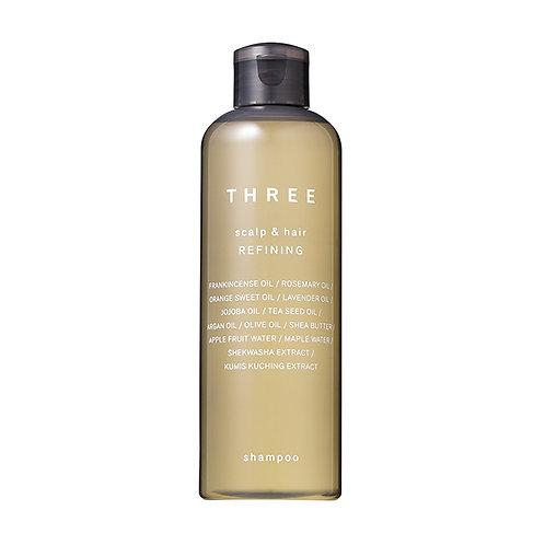 THREE Scalp & Hair Refining Shampoo 250ml