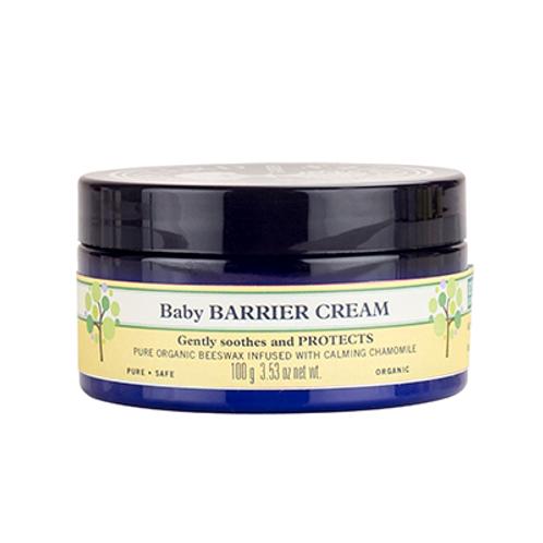 Organic Baby Barrier Cream