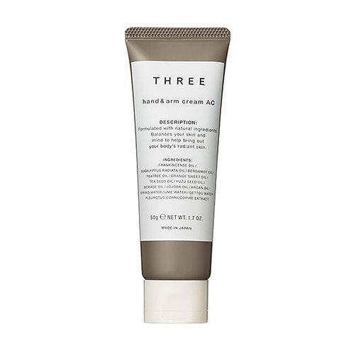 THREE Hand & Arm Cream AC R 50g