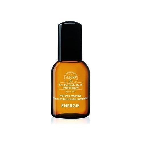 Energy Tonifying Treating Fragrance