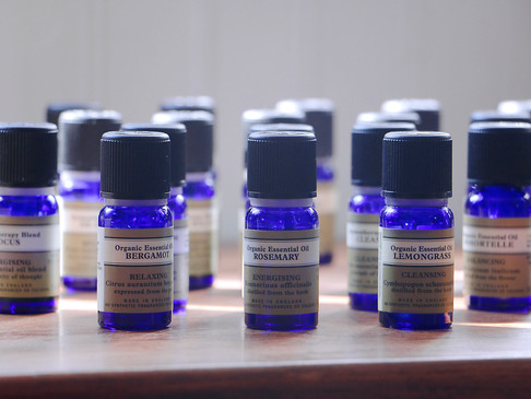 Essential Oils: What They Haven't Told You