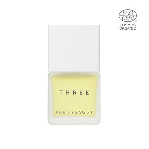 THREE Balancing SQ Oil R