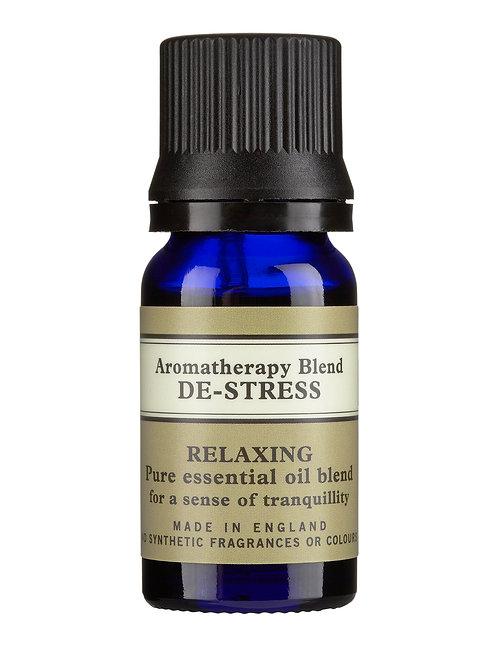 Aromatherapy Blend Destress