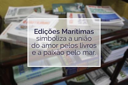 Edições Marítimas