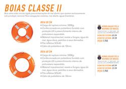 Ativa Boias Classe II
