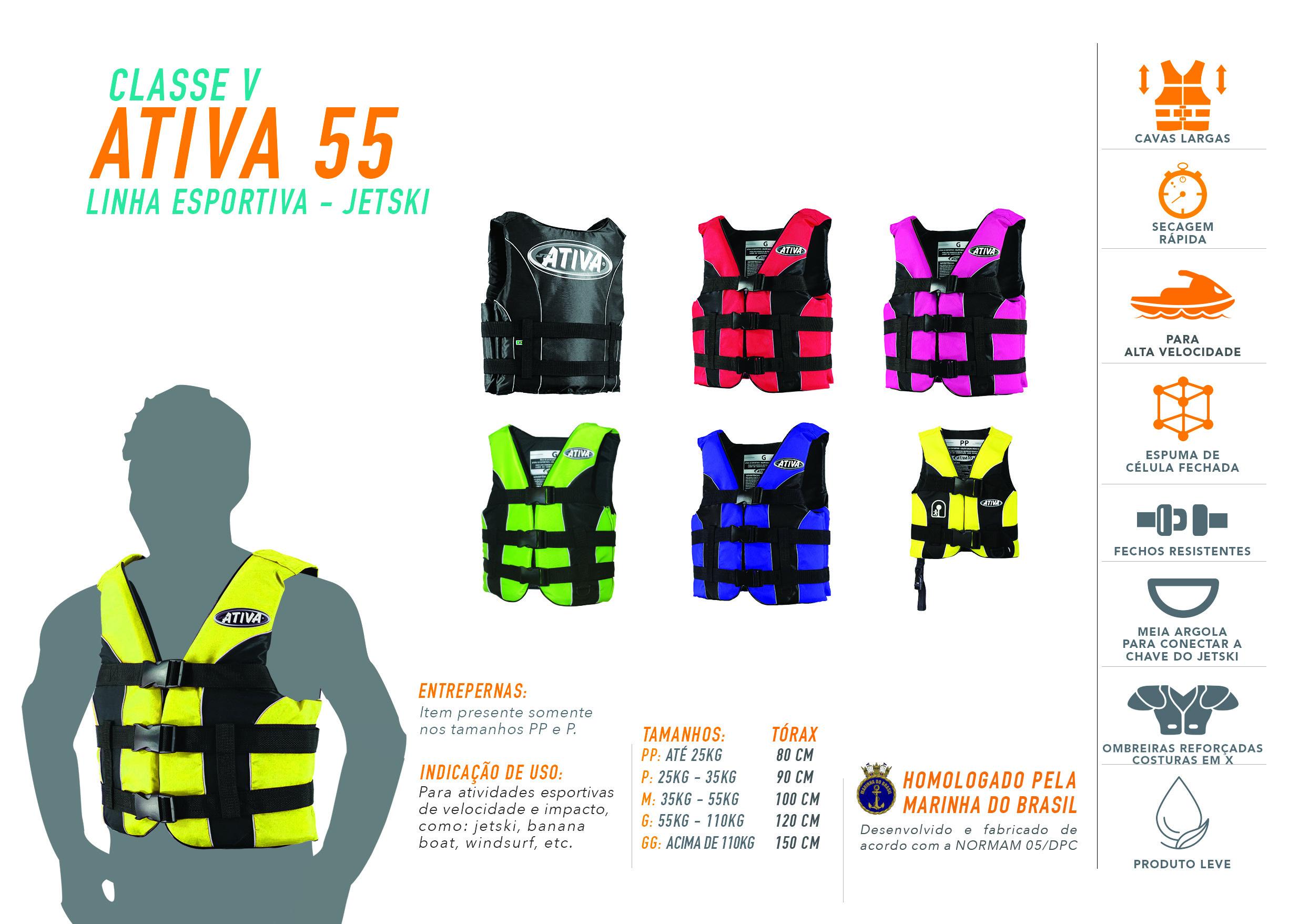 Ativa 55
