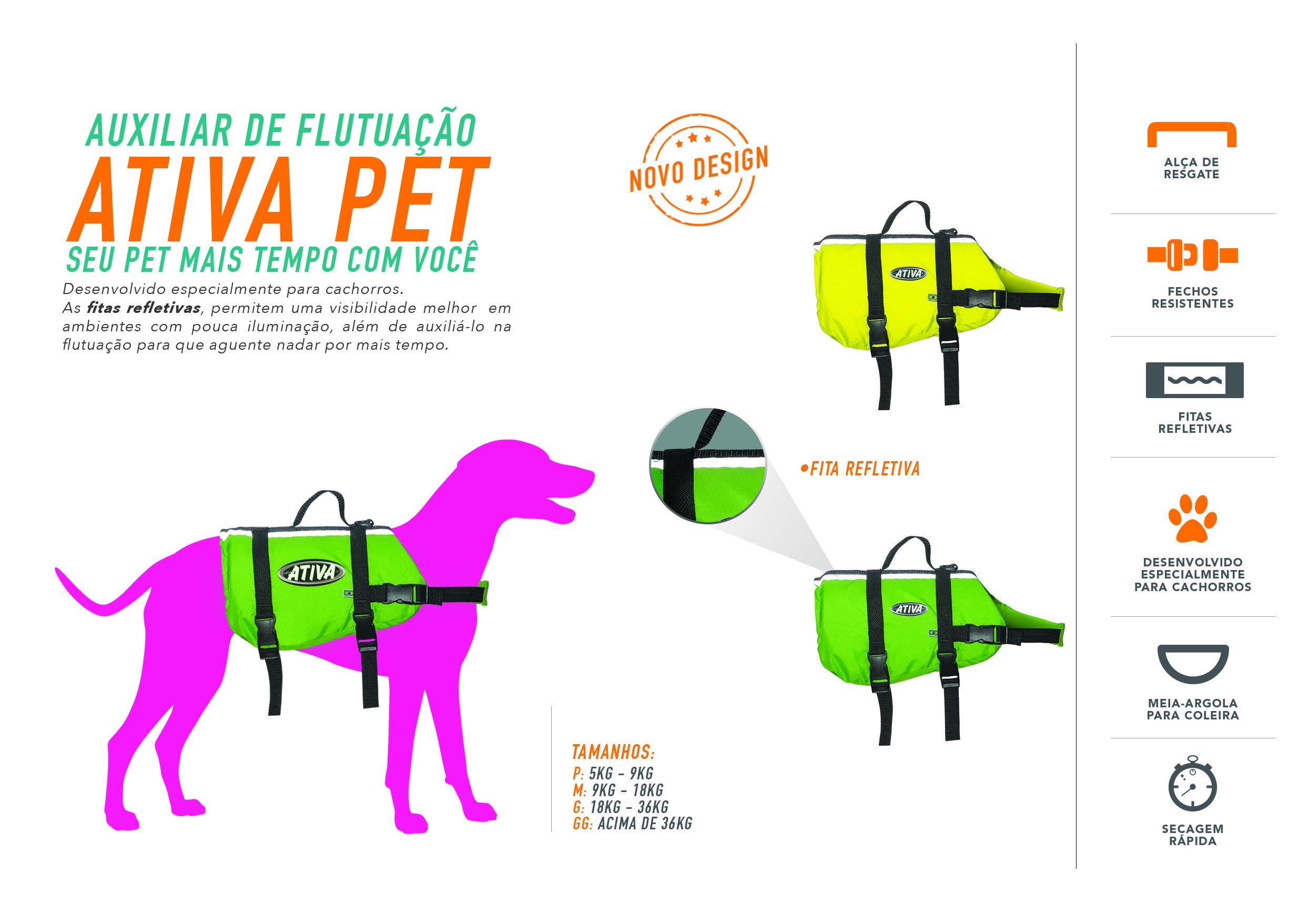 Ativa Pet