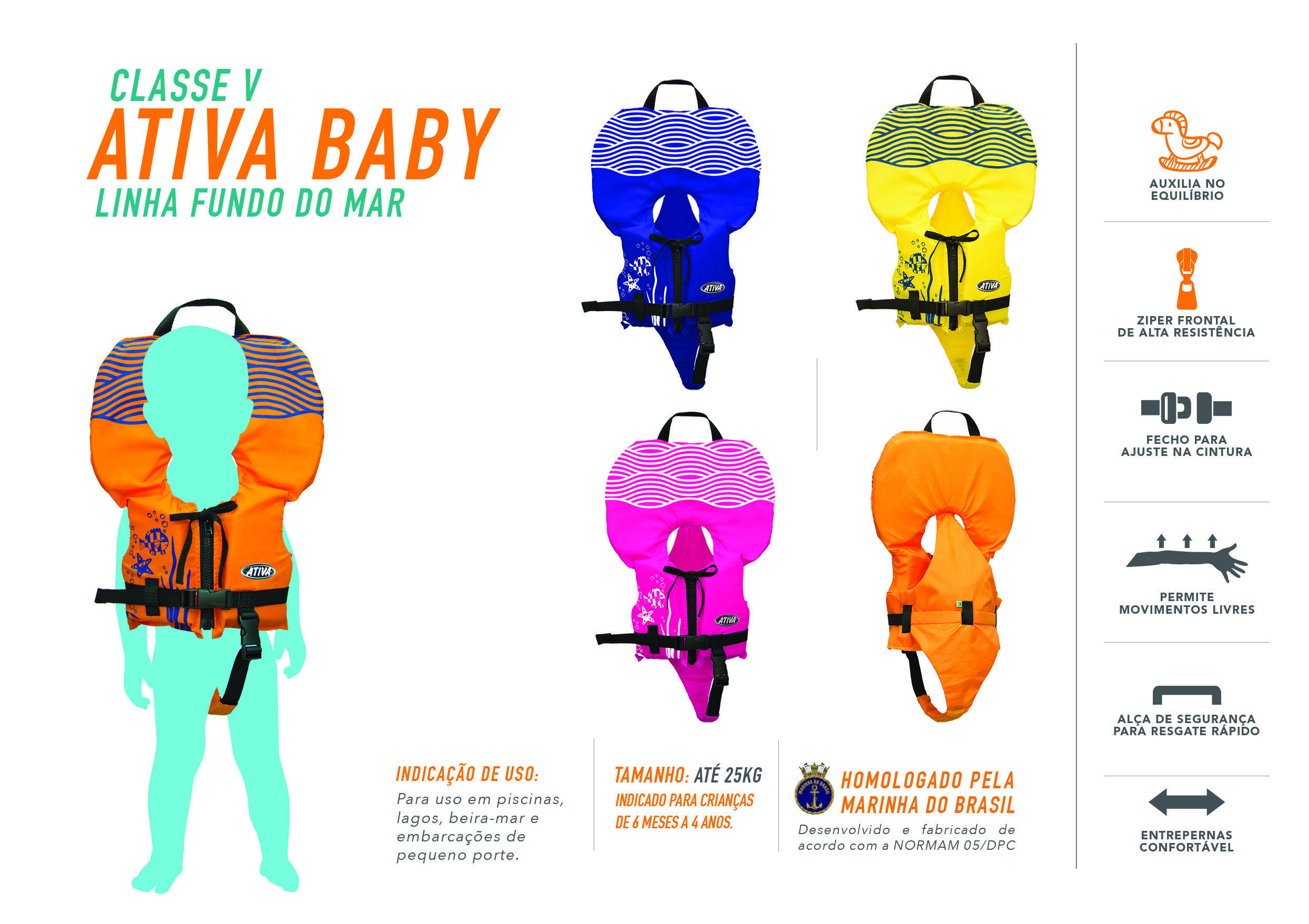 Ativa Baby