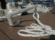 cabo nautico poliamida
