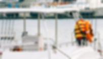 Salvatgem homologada pela marinha do brasil