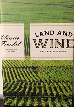 Charles Frankel Land and Wine