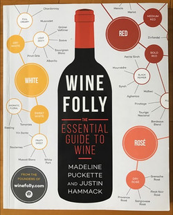 Madeline Puckette & Justin Hammack Wine Folly