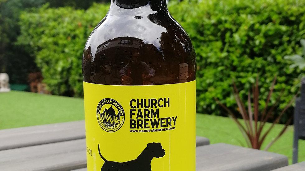 Church Farm Pale Ale