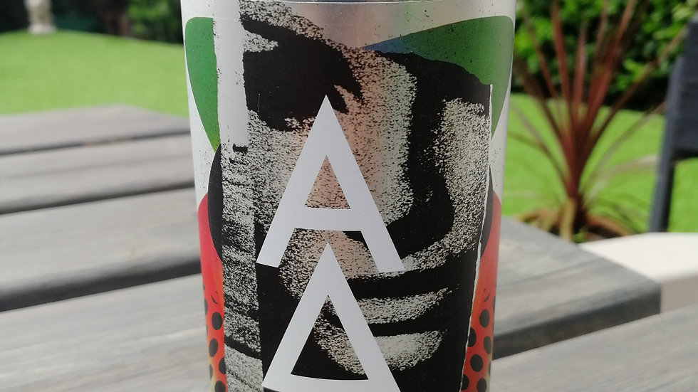 Alpha Delta - Ersa