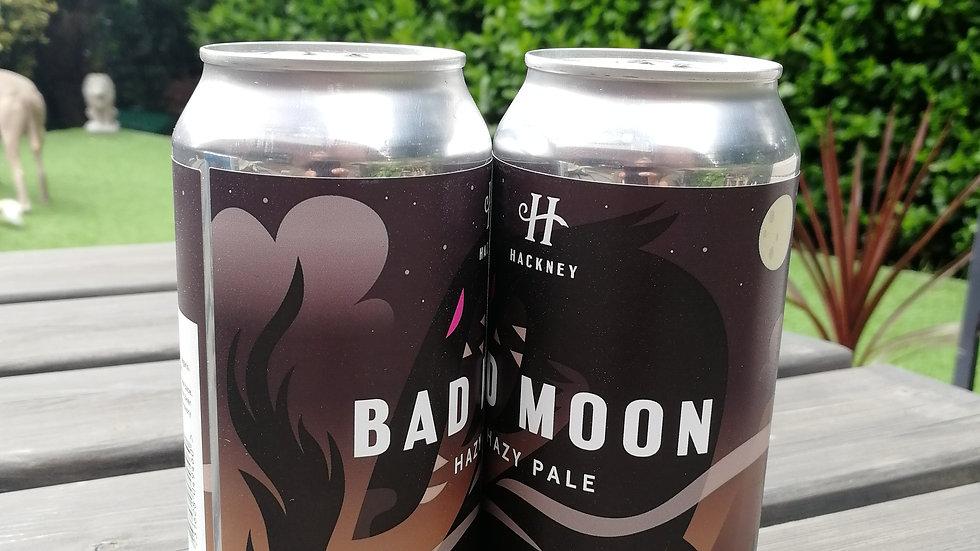 Hackney - Bad Moon