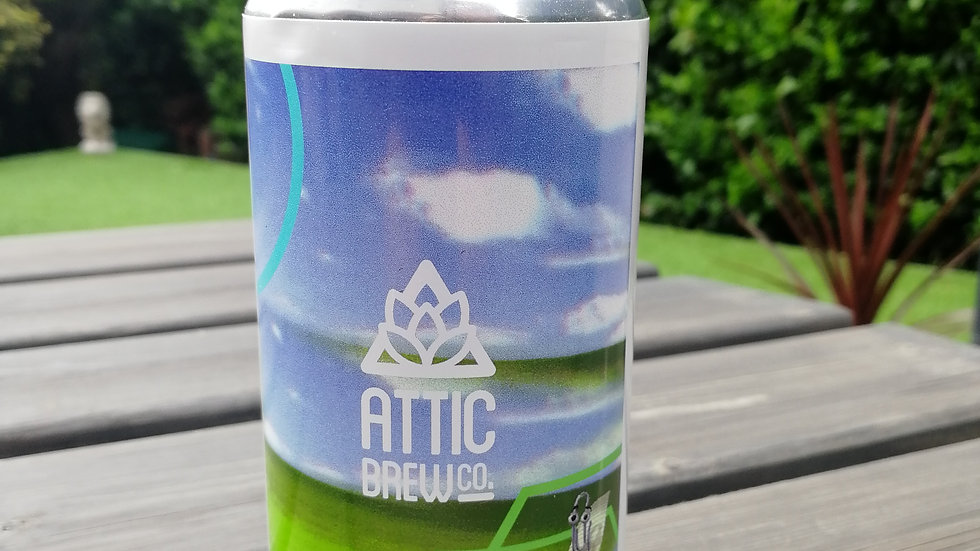 Attic Brew Co - Out Of Office