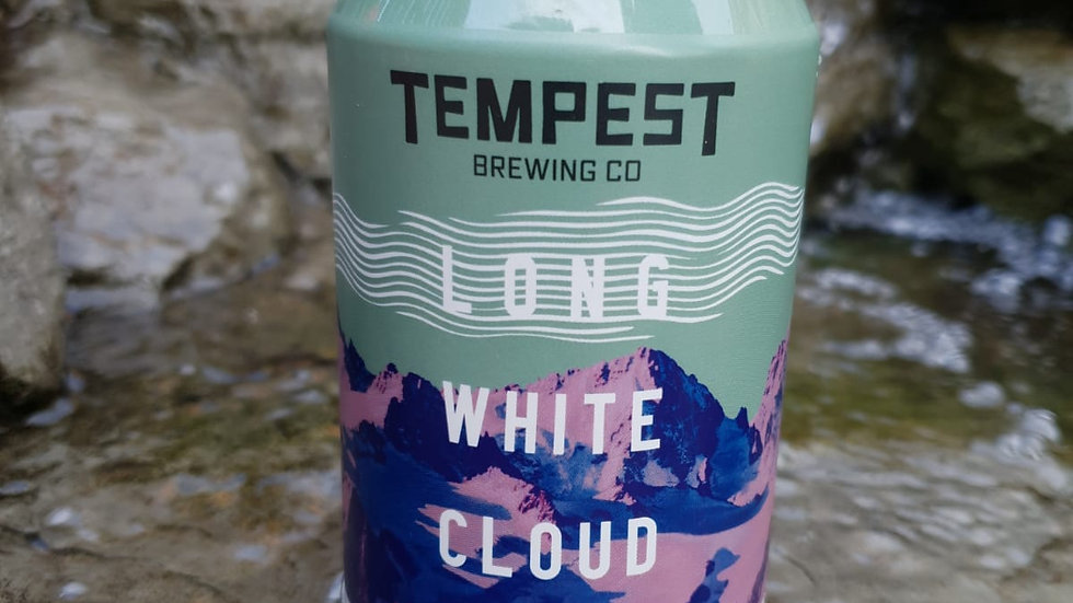 Tempest - Long White Cloud
