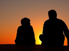 Babanıza sarılın, öpün, koklayın, bugün degil her zaman…Gölgesini eksik etmesin rabbim üzerinizden!