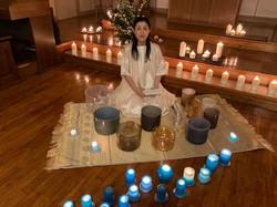 2020.9.6北海道胆振東部地震追悼メモリアルキャンドルナイト2