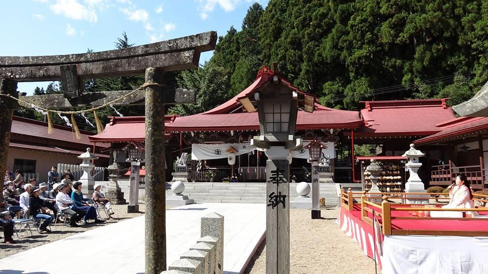 2013.10 金蛇水神社 秋季例祭
